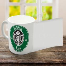 Za kafu poklon šolja