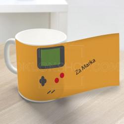 Nintendo poklon šolja