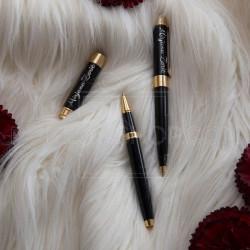 Personalizovane metalne olovke u paru