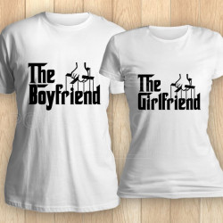 Dečko i devojka poklon majice i duksevi