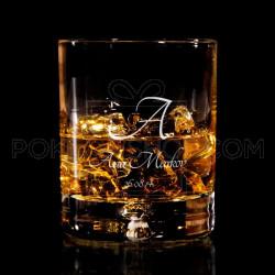 Datum poklon čaša za viski