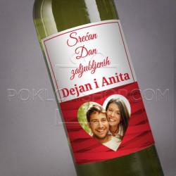 Nasa slika poklon vino