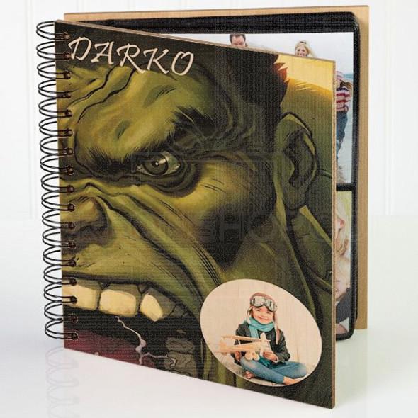 Hulk poklon album za slike
