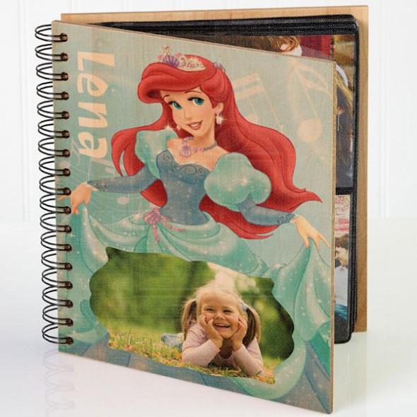 Princeza Ariel poklon album za slike