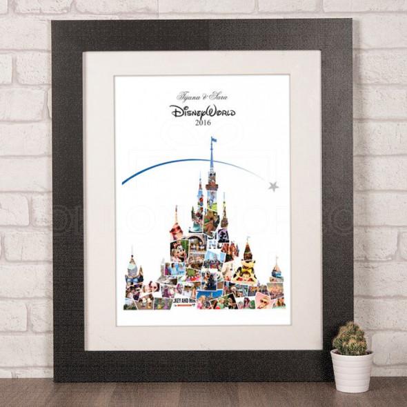 DisneyWorld Dvorac od fotografija