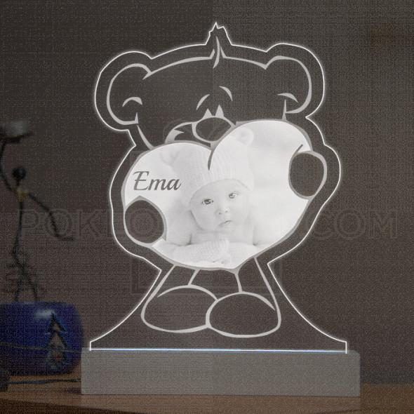 Slika poklon lampa