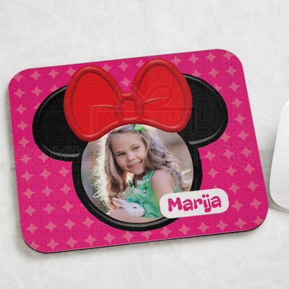Mini poklon podloga za miša