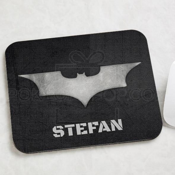 Batman  znak poklon podloga za miša