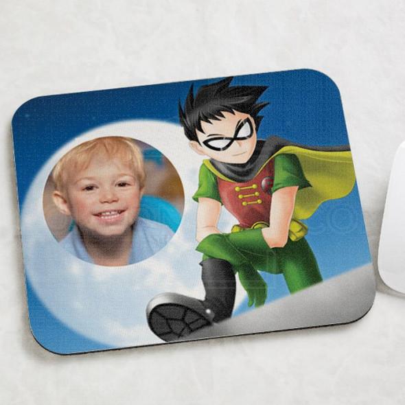 Robin poklon podloga za miša