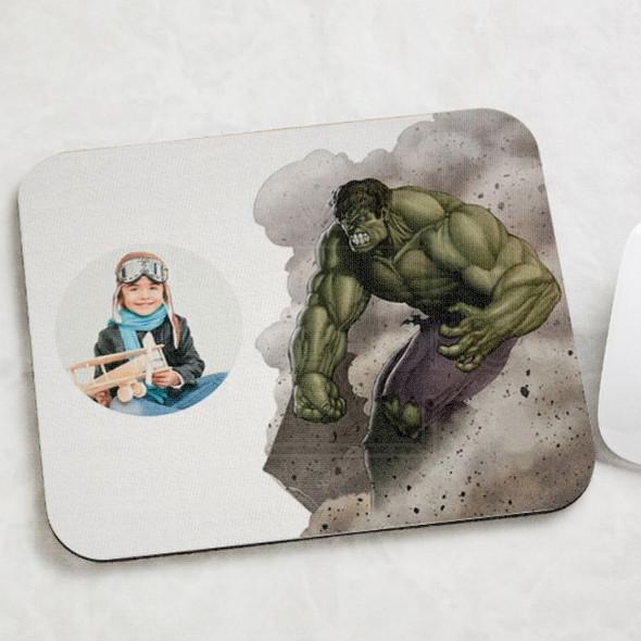 Strašni Hulk poklon podloga za miša