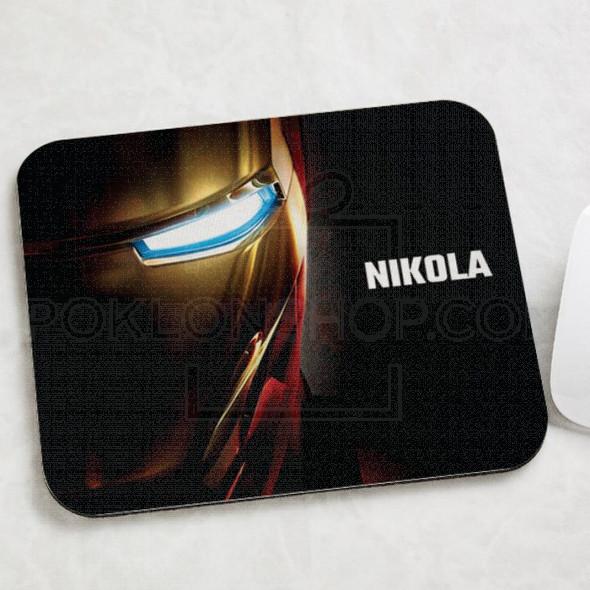 Iron man poklon podloga za miša
