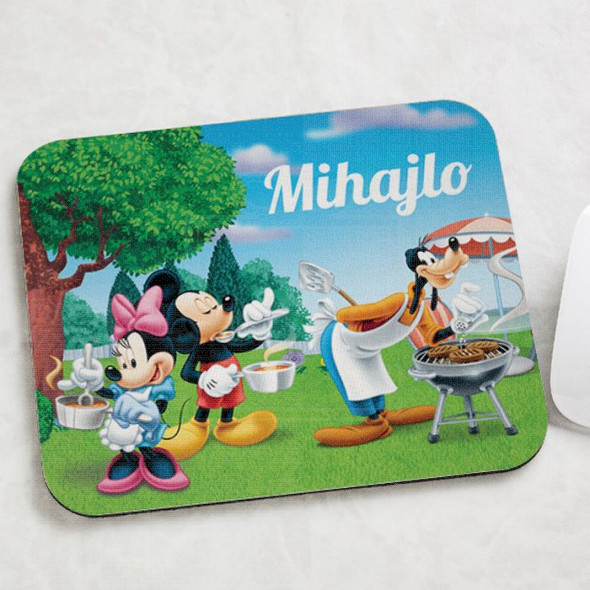 Mini, Miki i Šilja poklon podloga za miša