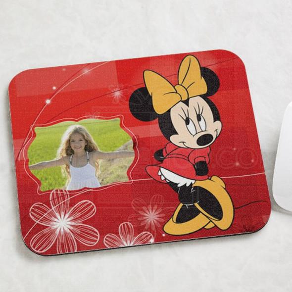 Mini i ja poklon podloga za miša