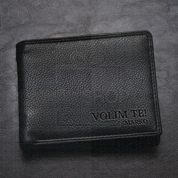Volim te poklon novčanik