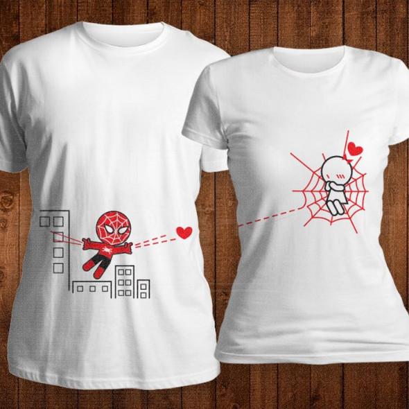 Uhvaćena u ljubavi poklon majice i duksevi