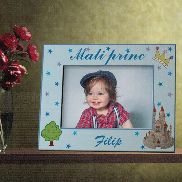 Mali princ poklon ram za slike