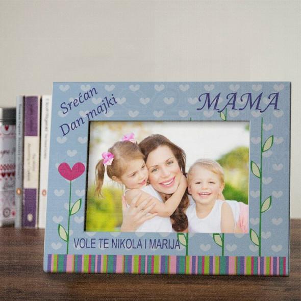 Dan majki poklon ram za slike