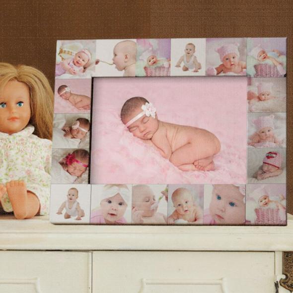 Beba poklon ram za slike