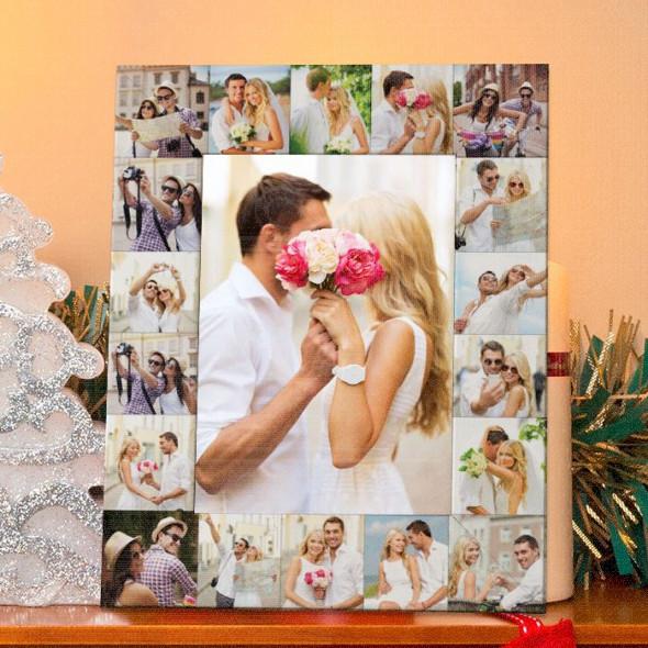 Dečko i devojka poklon ram za slike