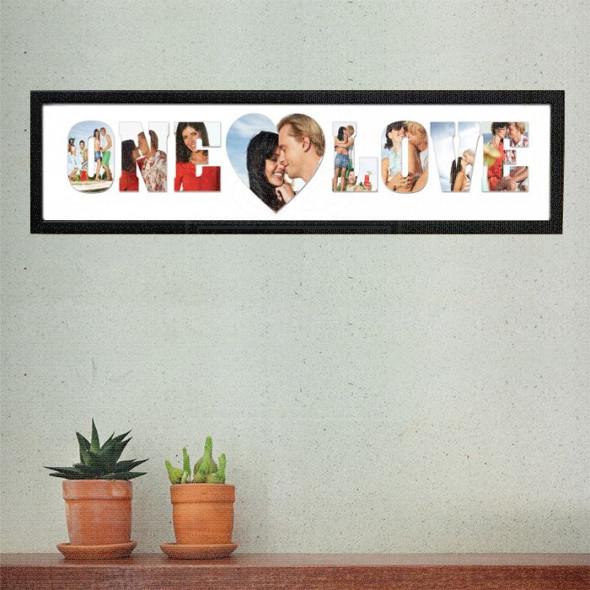 One Love poklon ram sa slikama