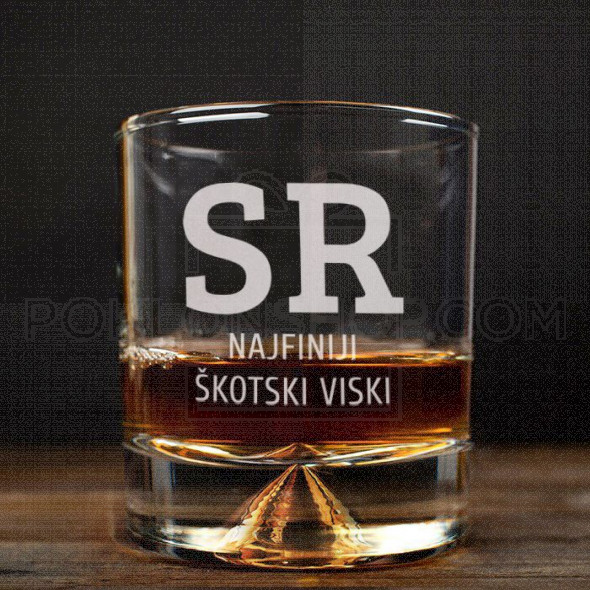 Najfiniji viski poklon casa za viski