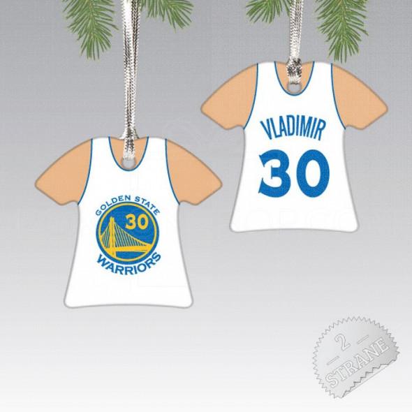 Warriors poklon ukras