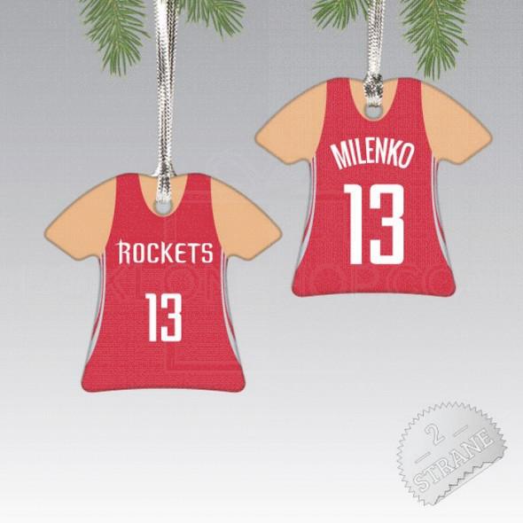 Rockets poklon ukras