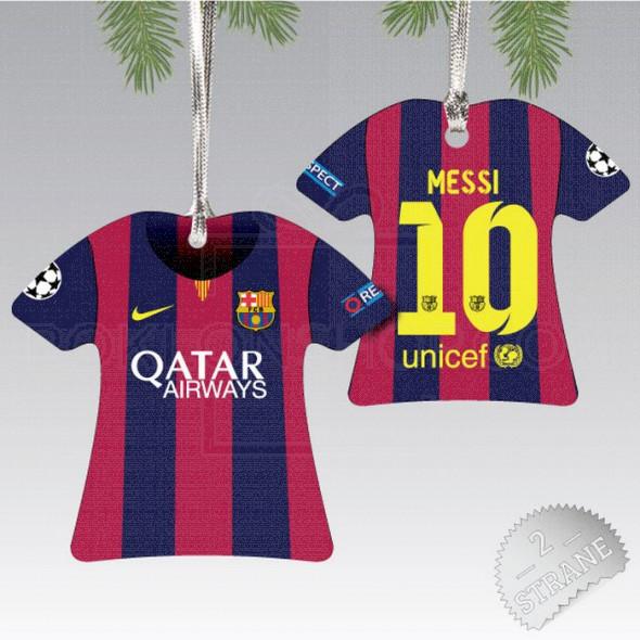 Barselona poklon ukras