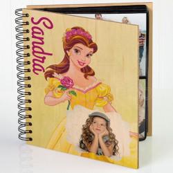 Princeza poklon album za slike