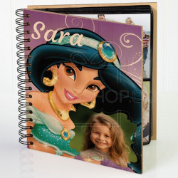 Moja Jasmin poklon album za slike