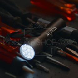 #1 Tata poklon bateriska lampa