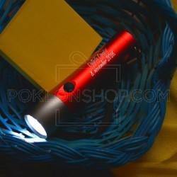 Datum poklon baterijska lampa
