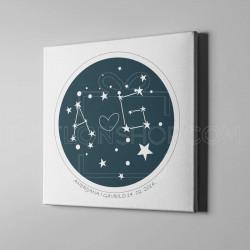 Naš svemir poklon poster