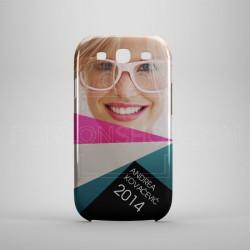 Ushićenje poklon maska za mobilne telefone