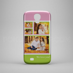 Colorful Collage Gift Cellphone Case