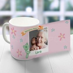 Za specijalnu baku poklon šolja