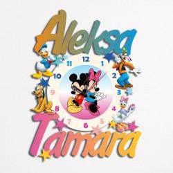 Poklon sat Miki I Mini