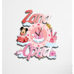 Poklon sat Mini princeza