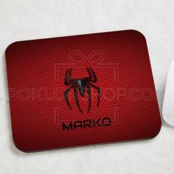 Pauk poklon podloga za miša