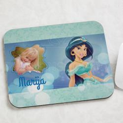 Princeza Jasmin poklon podloga za miša