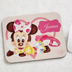 Mini Maus poklon podloga za miša