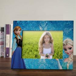 Elsa i Ana poklon ram za slike