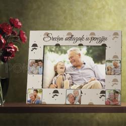 Srećan odlazak u penziju