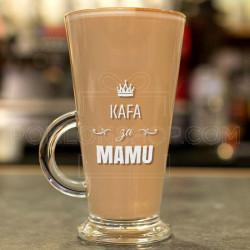 Kafa za mamu poklon čaša za kafu