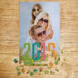 Poklon puzzle 2016