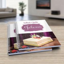 Moj kolačić poklon dnevnik