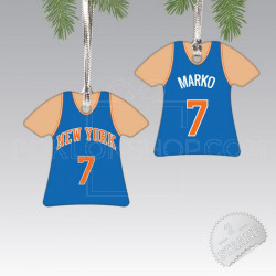 New York poklon ukras