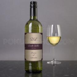 Srecan 18 rodjendan poklon vino