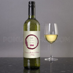 Sve je lepse uz casu vina poklon vino