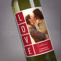 Čestitamo poklon vino